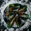 Geeenshell Mussels