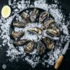 Te Kouma Bay Pacific oysters