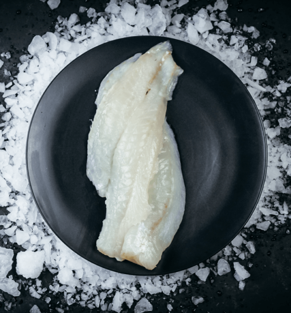 Red Cod fresh fish fillets