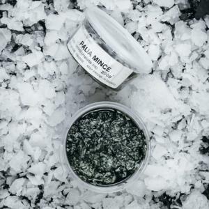 Frozen Paua mince